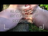 Shootingstar_X -peeing In The Forest- The Original Is In FullHD Without Ads