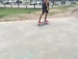 Sex At A Skatepark