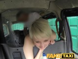 FakeTaxi Lady Gets Two Bum Deals In One Day