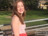 RISKY Public Teen SQUIRT Vol 5